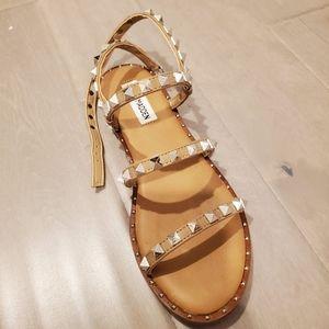 Steve Madden Travel sandals - Tan